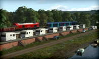 Train Simulator: Chatham Main & Medway Valley Lines Route Add-On DLC RU VPN Activated Steam CD Key