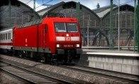 Train Simulator 2017 EU Steam CD Key