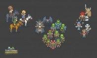 RPG Maker VX Ace - Time Fantasy - Monsters Steam CD Key