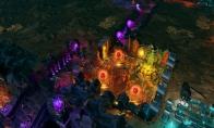 Dungeons 3 - Evil of the Caribbean DLC EU PS4 CD Key