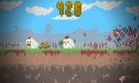 Chicka Wars   Chicken Meat Steam CD Key