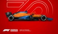 F1 2020 Deluxe Schumacher Edition EU Steam Altergift
