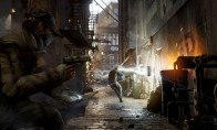 Watch Dogs Deluxe Edition Uplay CD Key