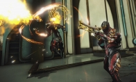 Warframe - Chroma Prime Access: Elemental Ward Bundle DLC Manual Delivery