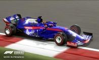 F1 2019 Anniversary Edition EMEA Steam CD Key