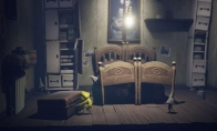 Little Nightmares EU Steam CD Key