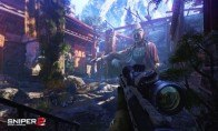 Sniper Ghost Warrior 2: Digital Extras Steam CD Key