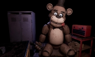 Five Nights at Freddy's VR: Help Wanted Steam CD Key