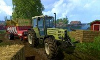 Farming Simulator 15 Steam CD Key