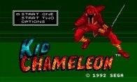 Kid Chameleon Steam CD Key