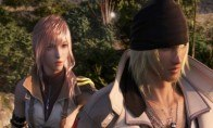 Final Fantasy XIII Clé Steam