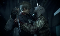 RESIDENT EVIL 2 / BIOHAZARD RE:2 Deluxe Edition Clé Steam