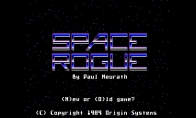 Space Rogue Classic Steam CD Key