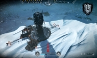 Frostpunk Clé Steam