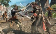 Assassin's Creed IV Black Flag + Assassin's Creed Rogue Clé Uplay