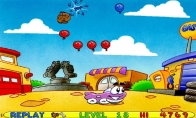 Putt-Putt and Pep's Balloon-o-Rama Steam CD Key