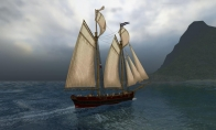Sea Dogs: To Each His Own - Flying the Jolly Roger DLC Steam CD Key