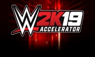 WWE 2K19 - Accelerator DLC Steam CD Key
