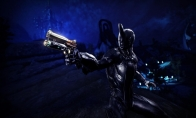 Warframe -  Zephyr Prime Access: Turbulence Pack DLC Manual Delivery