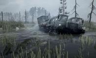 Spintires: MudRunner American Wilds Edition Steam CD Key