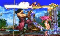 Street Fighter X Tekken: Complete Pack Steam Gift
