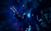 Warframe: Battering Maneuver Pinnacle DLC Manual Delivery