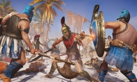 Assassin's Creed Odyssey EMEA Uplay Activation Link