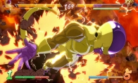 DRAGON BALL FighterZ Ultimate Edition US PS4 CD Key