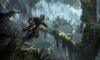 Assassin's Creed IV Black Flag + Assassin's Creed Liberation HD Bundle Uplay CD Key