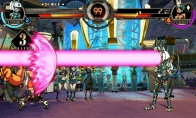 Skullgirls: Robo-Fortune DLC Steam CD Key