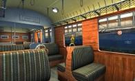 Train Simulator: Woodhead Electric Railway in Blue Route Add-On DLC RU VPN Activated Steam CD Key