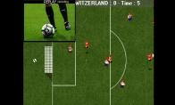 Seasonal Soccer Steam CD Key