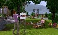 The Sims 3: Outdoor Living Stuff | Steam Gift | Kinguin Brasil