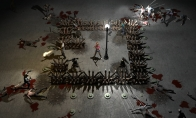 Yet Another Zombie Defense HD Steam CD Key