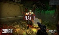 Axis Game Factory's AGFPRO + Zombie FPS Player Steam Gift