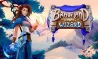 Braveland Wizard Steam CD Key