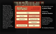 Meanwhile: An Interactive Comic Book Steam CD Key