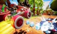 All-Star Fruit Racing EU PS4 CD Key
