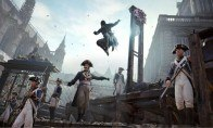 Assassin's Creed Unity EU Uplay CD Key