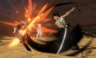 Black Clover: Quartet Knights Clé Steam