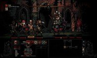 Darkest Dungeon: The Crimson Court DLC Clé Steam