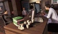 Grand Theft Auto V LATAM Steam Gift