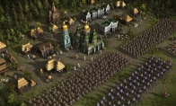 Cossacks 3 - Rise to Glory DLC Steam CD Key