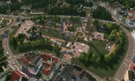 Cities: Skylines - Parklife Plus Clé Steam