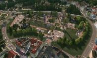 Cities: Skylines - Parklife DLC RU VPN Required Steam CD Key