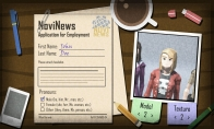 Headliner: NoviNews Steam CD Key