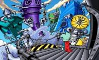 Pajama Sam 2: Thunder and Lightning Aren't So Frightening Steam CD Key