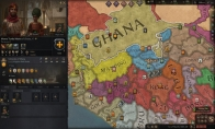 Crusader Kings III EU Steam Altergift