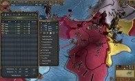 Europa Universalis IV - Mandate of Heaven Expansion Steam CD Key