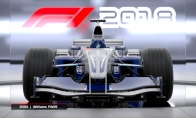 F1 2018 Headline Edition EU PRE-ORDER Steam CD Key